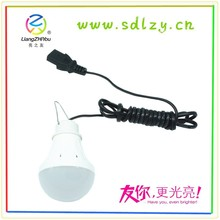 New style 1000lm outdoor led lamp bulb light with low cost
