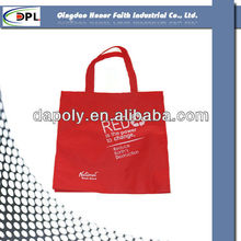 2014 New design Most popular promotion of non-woven bags