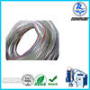 transparent cheap pvc sewer pipe electric materials