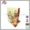 Apple Fruit Packaging Box With Portable Rope