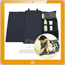factory directly waterproof portable baby diaper changer