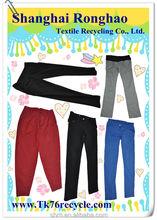 Used Clothing,Ladies cotton pants