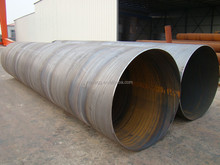 API 5L GR.B Spiral Penstock Pipe