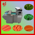 2015 frutas y verduras de corte de la máquina