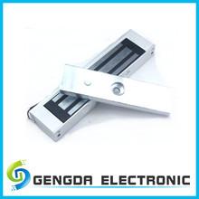 280kg single door electromagnetic locking magnetic card electric locks