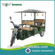 2015 hot sale Qiang Sheng bicycle rickshaw with low price