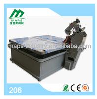 maps new model 300U sewing head tape edge sewing mattress machine