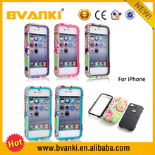 Best Seller Accessoires Phone Case For iPhone Bumper TPU PC For iPhone 4S Cases,Best Selling Mobile Accessories For iPhone 4S
