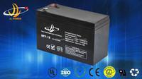 12v 7ah rechargeable 12v 7ah deep cycle battery 12v 7ah lead acid battery for solar energy storage