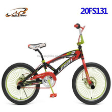 20 bmx bikes for sale bicycle /bike with 68 H tianjin bike