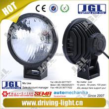 JGL New off road mulit function off road led driving light + led daytime running light E-mark