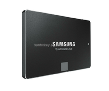 Hard disk 2.5 inches MZ-75E500B/CN 850 EVO Series SSDs 500G DDR2 hard driver