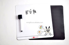 High quality fancy magnetic fridge whiteboard