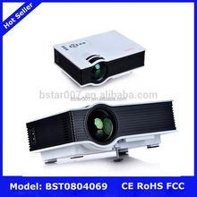 UC40 Mini Projector,NO.475 the excellent projector