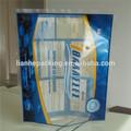 bolsas de plástico impresas anti-estáticas para el envasado de alimentos