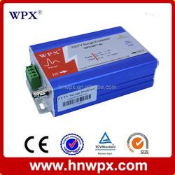 ahd video signal surge protection