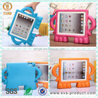 High quality Accessories kids protective tablet case for ipad 2