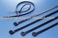 Self Locking plastic strap Nylon Cable Tie (4.8-160)