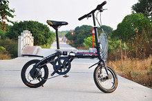 """14"""" CE 6 changing speed cheaper bicycle /Japan folding bicycle for kids children riding bike"""