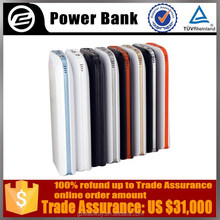 20800mAH Best Portable Power Bank for Mobile Phone 2 Selections on Output