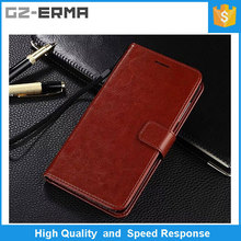 PU Leather Phone Case for Huawei Honor 4x