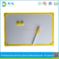 erasable writing board mini student whiteboard
