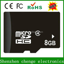 free samples with free shipping!!!microsd made in china