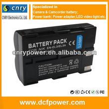 1800mAh EN-EL3e EN-EL3E Li-Ion Battery Replace EN-EL3 EN-EL3A EN EL3 EN EL3A For Nikon D90 D300s D700 D50 D70 D80 D100 D200