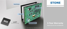Developed LCD Module system 8 inch as industrial display