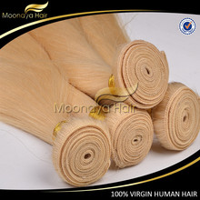 Best selling raw virgin unprocessed Ideal human hair arts 100 grams of brazilian human hair extension