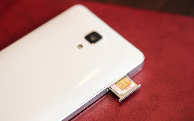 XiaoMi Mi4 M4 Android 4.4 Cell Phone,Qualcomm Snapdragon 801 Quad Core 2.5GHz,3GB RAM 16GB/64GB ROM,Support 24 Languages