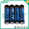 Environmental protection lead carbon r03 battery