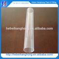 3 pulgadas de tubería de pvc transparente