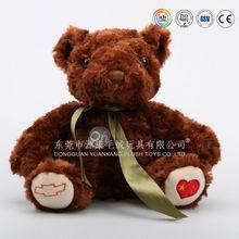 Factory direct wholesale big panda bear stuffed animal