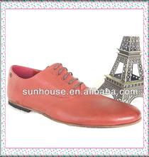 2015 Fashion Party Wear Hidden High Heel Dress Shoes Clogs For Men