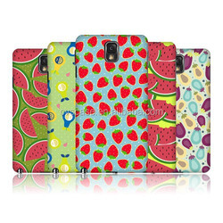 Wholesale Cell Phone Case With Fruit Design Mobile Phone Case For Samsung Galaxy Note 3 Case