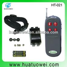 HT-021 remote control elite tek dog training collars