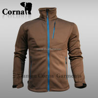 Men functional easy wear outdoor clothing