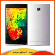 5.5 Inch QHD IPS Screen MTK6582 3G GPS/Wifi Android 4.4 Sky Cell Phone L8