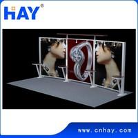 Best price Best sales Modular Aluminum exhibition models