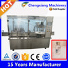 Shanghai 15 Years factory alcohol filling machine glass bottle,aseptic filling and capping machine