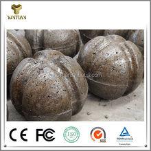magnesium and chromium Slag arresting Ball BD 3.7