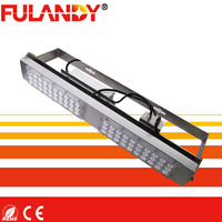 60w 120w tunnel light LM80 / CREE Bridgelux led tunnel light / solar tunnel lighting