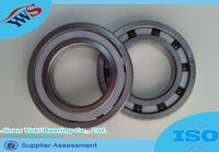 high load hybrid ceramic bearings for motorcycles