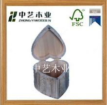 paulownia decorative small wholesale unfinished eco friendly hand craft gifts customized small wooden boxes