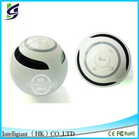 Multifunctional digital mini wireless speaker AY800 with TF card slot and handfree