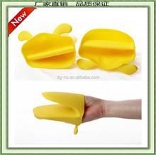 animal shaped Silicone animal glove Silicone animal oven mitt