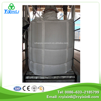 Chinese manufacture 2ton jumpo bag cement for sale