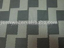 Nylon Jacquard Fabric for bag and luggage