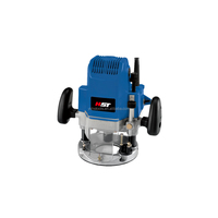 HST industrial 1600W 12mm electric router
